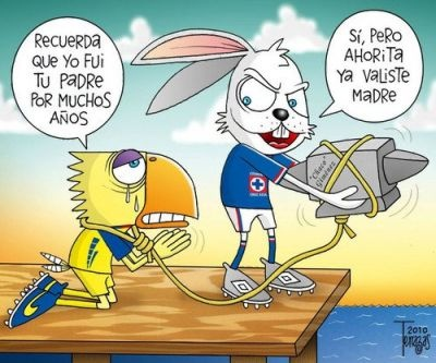 Soccer Cruz Azul Cartoons | cruz_azul_jornada_10_cf_america_mexico_vs_cd_cruz_azul_mexico ...