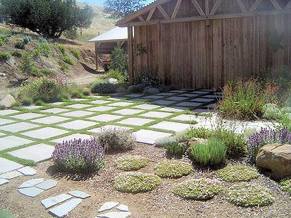 alternative to paved driveway for carriage house ha can we get away permeable drivewaydrivewayspaving ideasdriveway - Permeable Patio Ideas