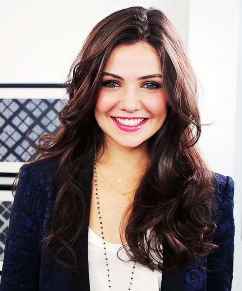 Danielle Campbell                                                       …