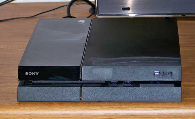 PS4 weer op voorraad bij Media Markt
