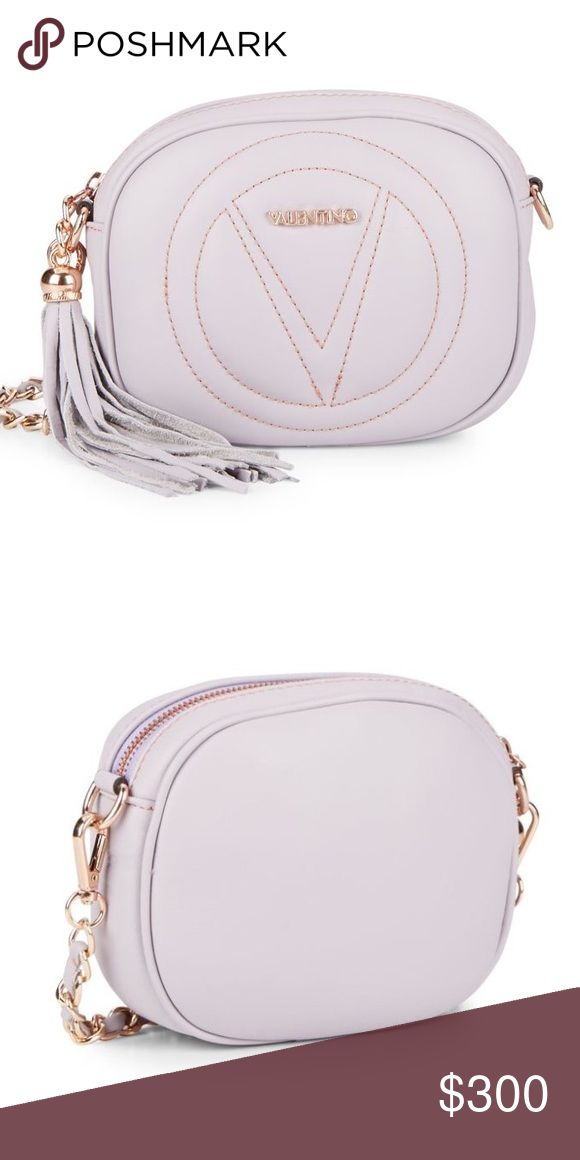 Valentino Crossbody 100% Authentic. comes with dustbag Valentino Bags Crossbody Bags