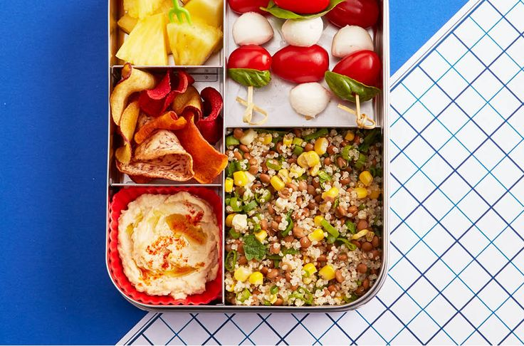 10 Bento Box Lunch Ideas Your Kids Will Love Food