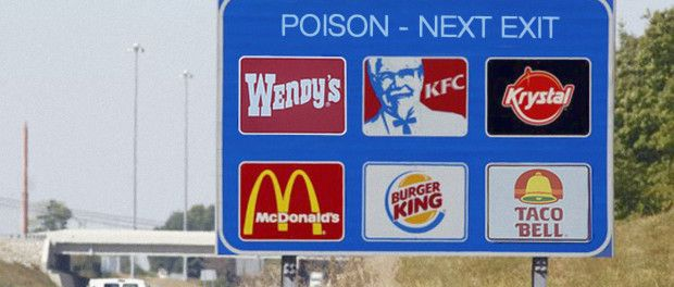 Some of these facts will disgust you and make your stomach turn; after reading this you will definitely think twice about going to any fast food restaurant ever again. While we all know that fast food isn't the healthiest choice you can make when deciding your meals, you probably wouldn't have ever imagined what you're about to discover: - See more at: http://livefreelivenatural.com/disgusting-facts-fast-food/#sthash.GXftosA8.dpuf