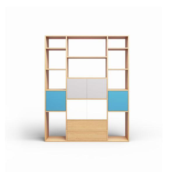 ber ideen zu schrankwand auf pinterest. Black Bedroom Furniture Sets. Home Design Ideas