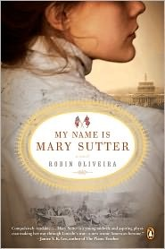 I like historical fiction and this one has been on my list but I haven't read it yet