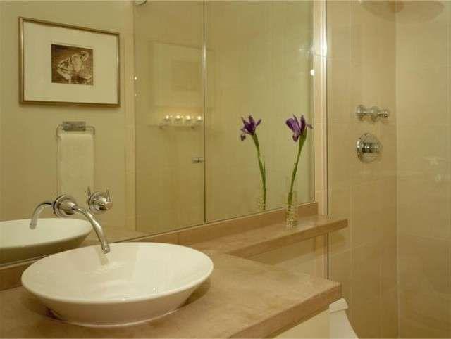 Arredare un bagno piccolo quadrato (Foto 16/20)   Designmag