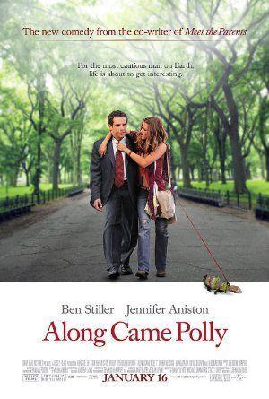Along Came Polly / Polly Gelince (2004)