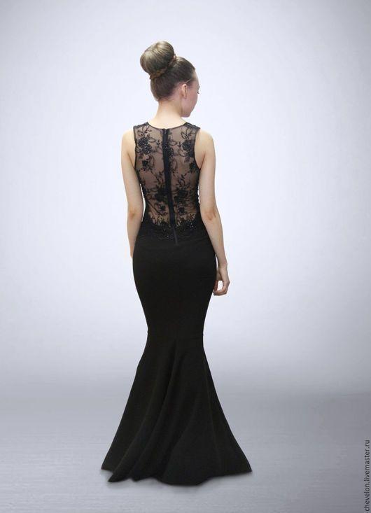 Платья ручной работы. Вечернее платье