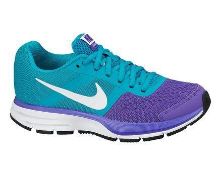 Kids Nike Air Pegasus+ 30 GS Running Shoe at Road Runner Sports