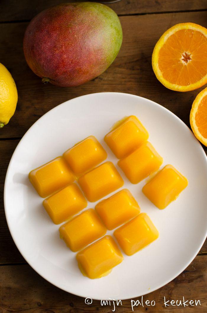 In dit artikel vind je wat Gelatine is, 11 redenen waarom je het zou eten, plus een heerlijk recept!