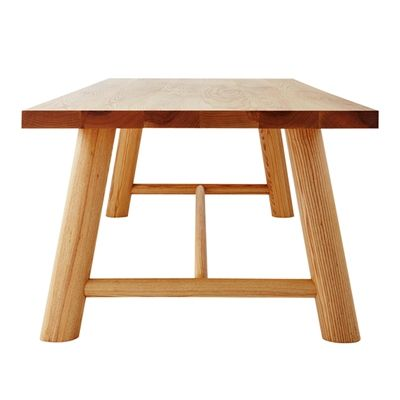 17 best images about mark tuckey dining tables on for Markup table