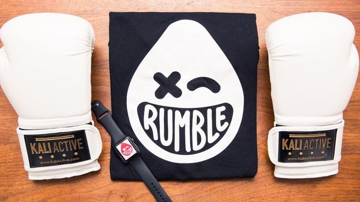 Rumble's Co-Founder Shares a Boxing Workout for Your Butt: Boxing is more than punching and ducking (and imagining your ex's face on a bag). It can also be one hell of a lower-body workout. Don't believe us? Just try the 10 butt-lifting combos that Noah Neiman, the trainer and co-founder of Rumble (NYC's newest, you guessed it, boxing studio), created just for us. | coveteur.com