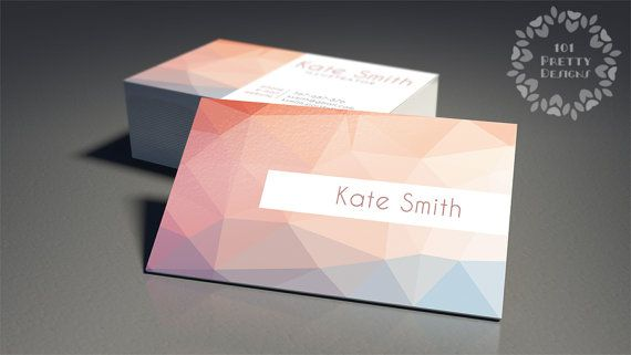 103 best Business Card design images on Pinterest | Business card ...