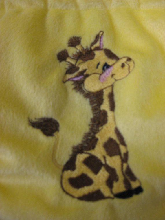 Cute handmade cloth giraffe baby nappy https://www.etsy.com/au/listing/197457239/giraffe-cloth-fitted-nappy-nappy-cover