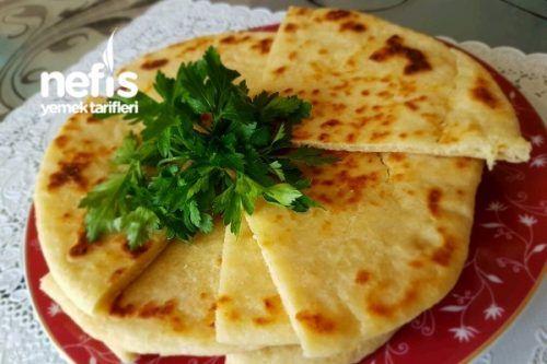 Mayasız Kahvaltılık Ekmekler Tarifi