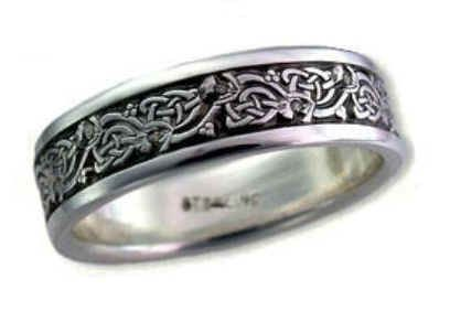 Claire's Ring!!  I will be ordering one of these.  The Author's Attic - A Novel Approach to Jewelry