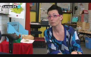 Coöperatief leren: Teambouwers - Video - leraar24