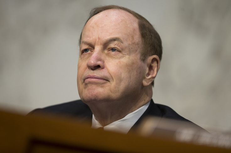 Alabama Sen. Richard Shelby believes that the wealthy are the ones who deserve tax cuts because they are productive and poor people are not.