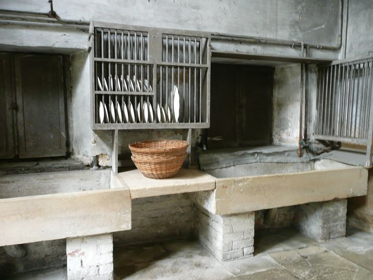 17 Best Images About 18th Century Kitchen On Pinterest
