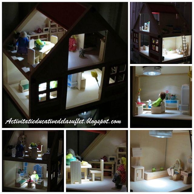 Casa (4 ani si 7 luni)