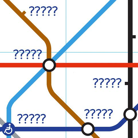 The Hardest London Underground Quiz You'll Ever Take