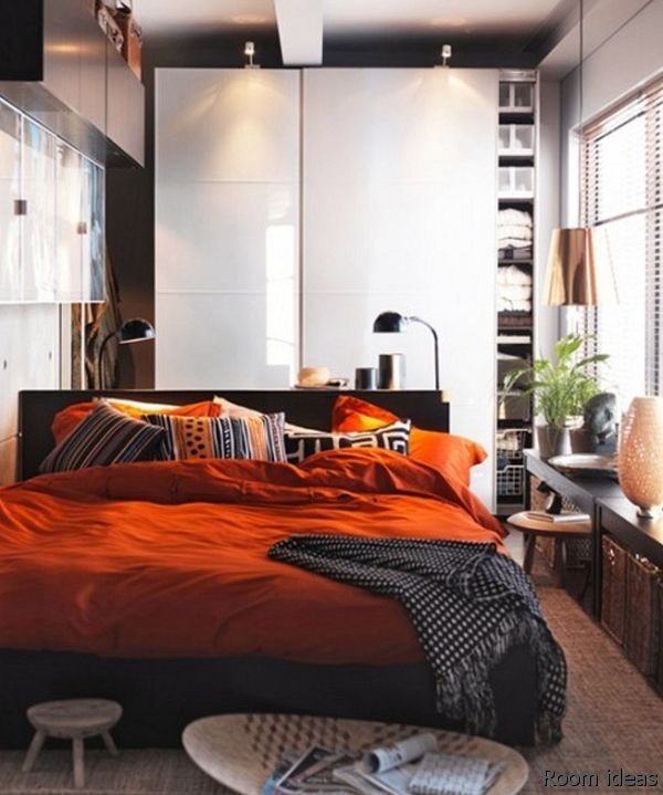 60 Unbelievably İnspiring Small Bed Room Decor Ideas İdeas Room Decor Ideas Bedroom Furniture Layout Small Bedroom Small Room Bedroom