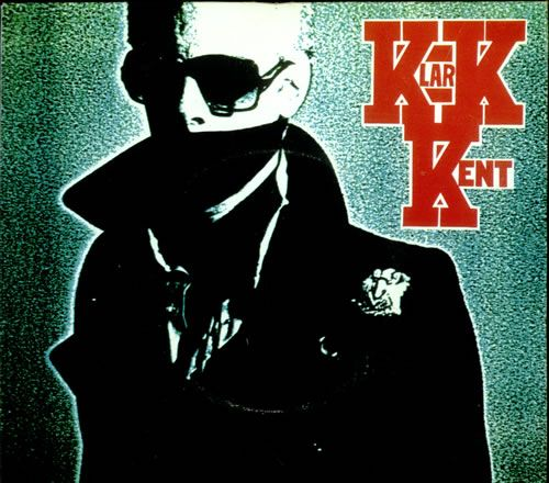 Klark Kent - Don't Care