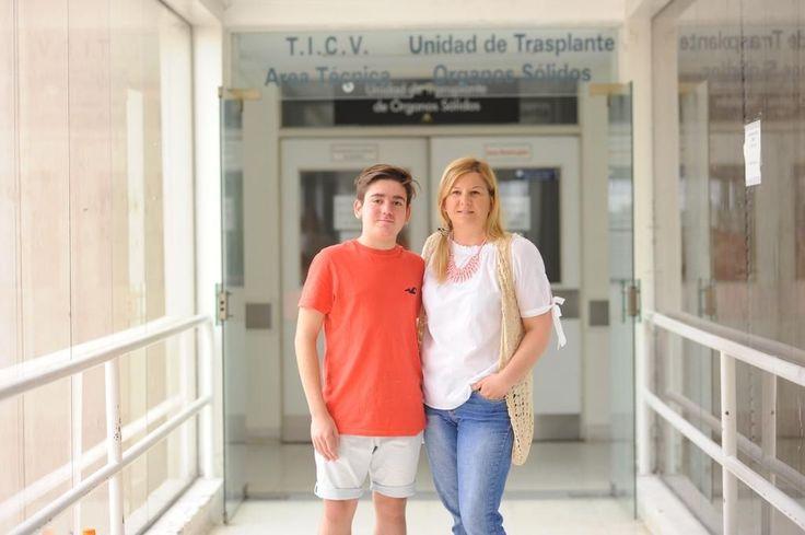 #Crece la donación de órganos, pero se está lejos de cubrir las necesidades - Diario El Día: Diario El Día Crece la donación de órganos,…