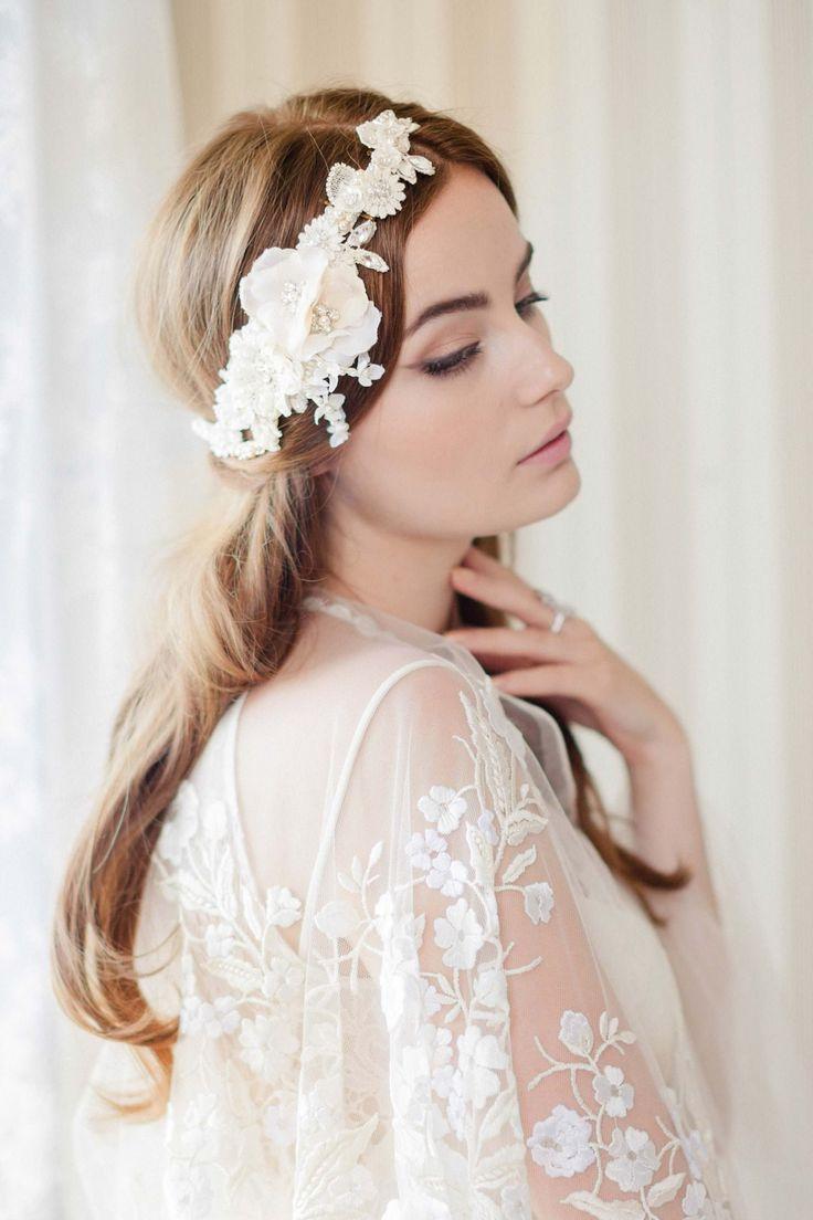 #headpiece #bride #ヘッドピース #プレ花嫁