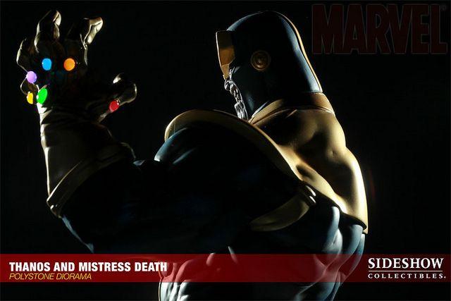Thanos Kills Avengers | Thanos | Pinterest