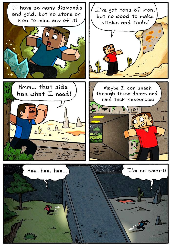 Top Funny Memes About Minecraft Minecraft Meme For Kids Minecraft Funny Minecraft Comics Minecraft Jokes
