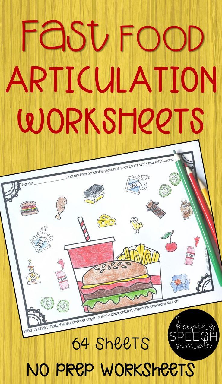 Workbooks Phonological Processes Worksheets Free Printable