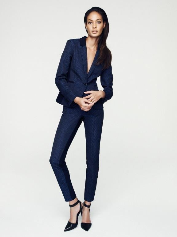 Joan Smalls for Woolworths South Africa
