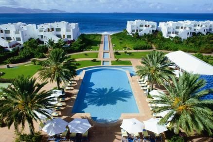 CuisinArt Golf Resort & Spa - Hotel - Caribbean: Anguilla. CLICK IMAGE BOOK YOUR VACATION TODAY!