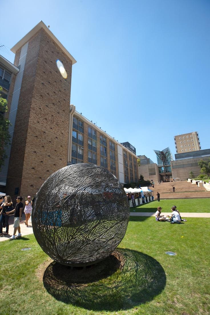 The Globe at International Square