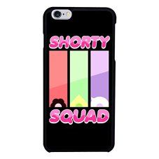 Shorty-Squad-Steven-Universe-Phone-case