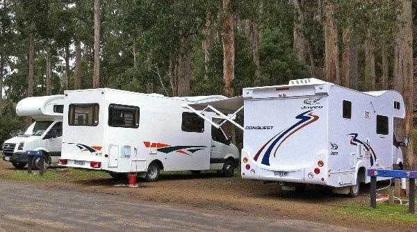 Tasmania with a Campervan1   Travelling Tasmania with a Campervan