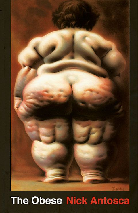 Satirical essay satirizing americans' obsession with losing weight?