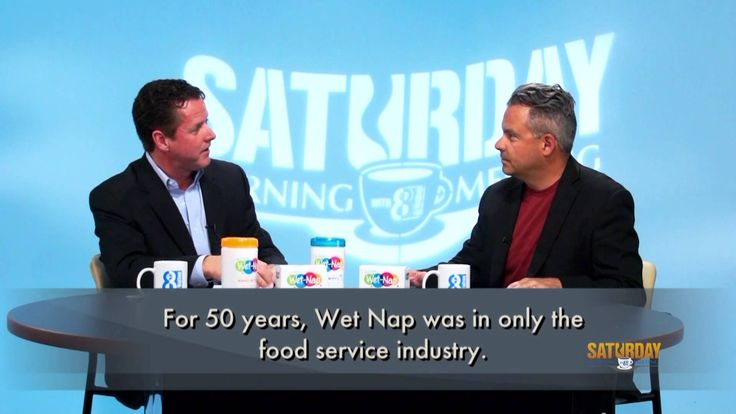 Co-Founder and CEO of Datarank, Ryan Frazier discusses how CPG decision-makers are using social listening data to improve their business. Rick Dinsmore, Vice President Walmart & Sam's Club Team, Nice Pak Products, tells the story of a re-launch of one of Nick Pak's most iconic brands -- Wet Nap