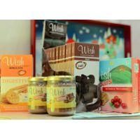 Σήμερα και αύριο, στο φαρμακείο μας στον τομέα διατροφής, γευστική δοκιμή στα προϊόντα χωρίς ζάχαρη Wish. Δοκιμάστε σοκολάτες, μπάρες δημητριακών, μπισκότα και πραλίνα φουντουκιού χωρίς τύψεις!!!!!!!