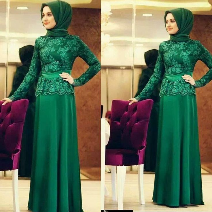 Find More Evening Dresses Information about 2015 Formal Evening Gowns Sleeves Arabic Long Sleeve Muslim Prom Dresses Lace Custom Made Islamic Hijab emerald green,High Quality dress star,China hijab accessories Suppliers, Cheap dress up from ShangNi  High End Wedding Dresses on Aliexpress.com