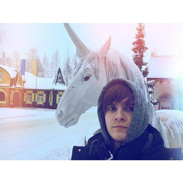 Unicorn**