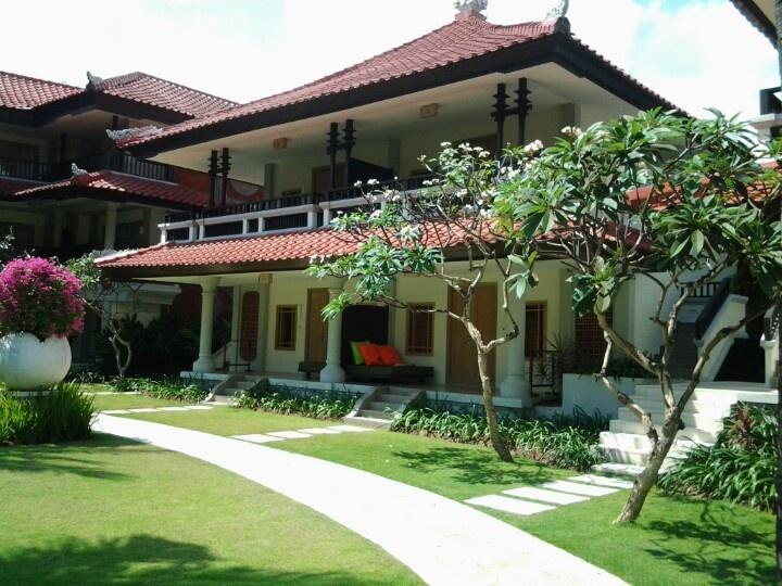 Love This Place.. Holiday Inn - Tuban