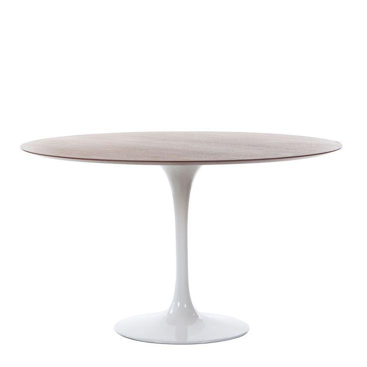 SAARINEN Table -Walnut-