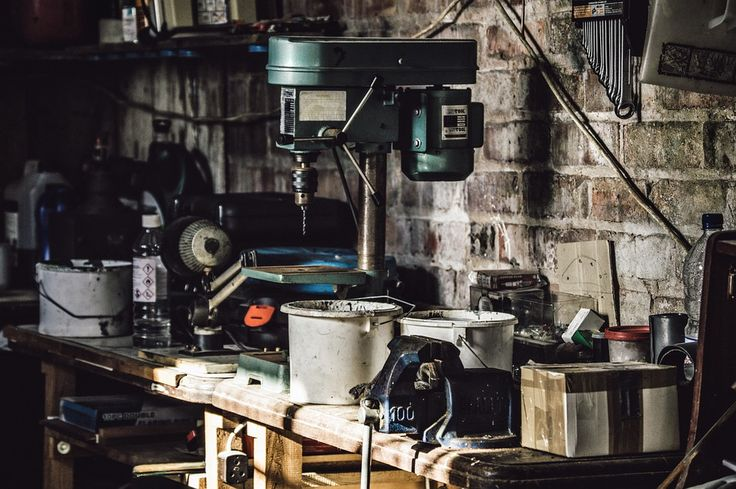 The Anatomy of a Great Garage