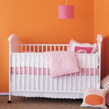 Buyer Beware When It Comes To Crib Bedding