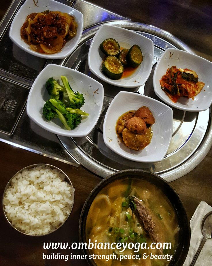 Mikawon Korean Restaurant in Waikiki, Honolulu | healthy travel | Korean food | beach eats | Oahu