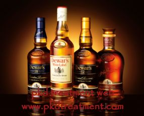 It is very significant for patients with kidney cyst to pay attention to diet, because a healthy and right diet does much good to treat kidney cyst. Alcohol is very popular with most of people in the world. Can patients with kidney cyst drink it? In the beginning, have a understanding of alcohol.