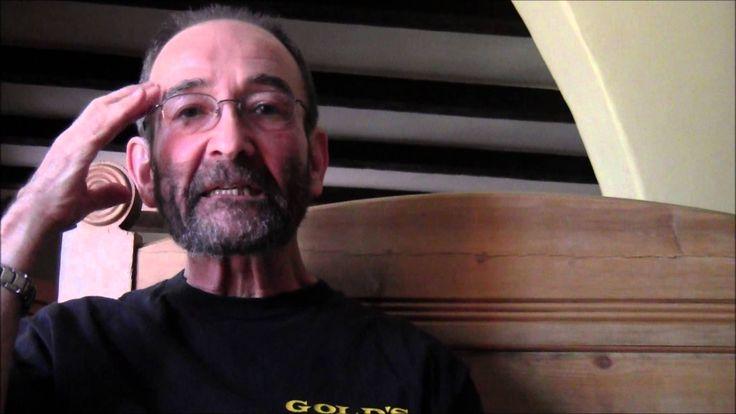Barry Dennen about Jesus Christ Superstar Italy 2014