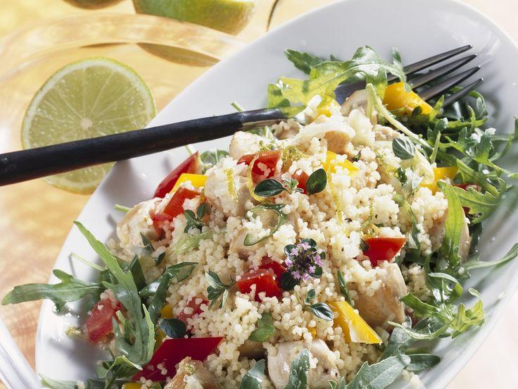 158 besten *Rezepte - Salate Bilder auf Pinterest Salate - kochrezepte leichte k che